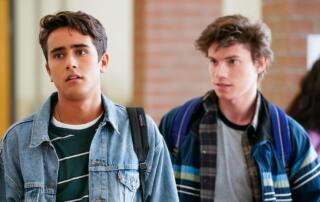 Love, Victor le spin-off du film Love, Simon