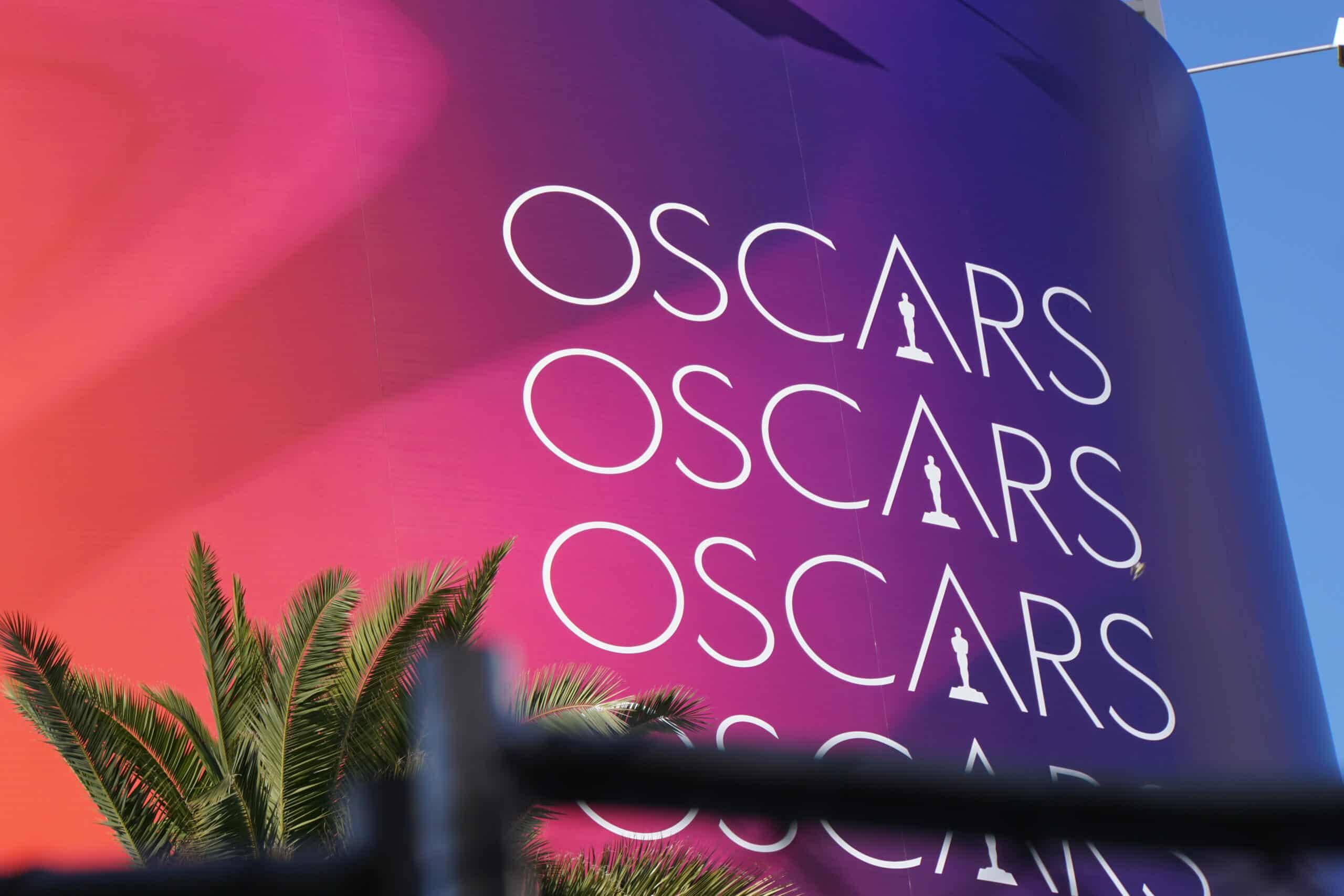 Oscars 2021 - Netflix