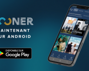Sooner lance son application Android